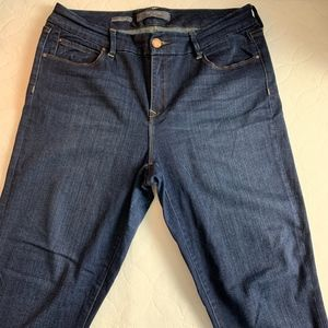 NWOT The Limited Skinny, size 14 short